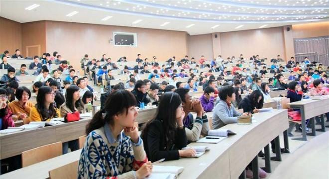 Çin'de 2020-2021 döneminde doktora öğrencisi sayısı 3 milyonu geçecek