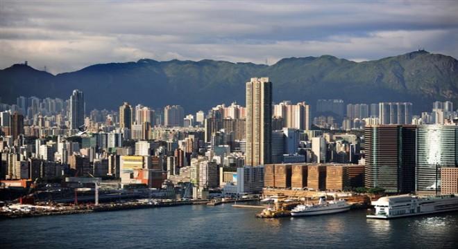 Çin: ABD ve İngiltere Hong Kongluların insan haklarıyla ilgilenmiyor, kaos istiyor