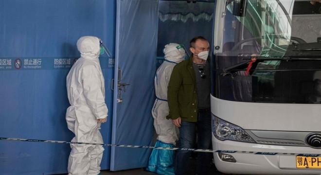 Çin: DSÖ virüsün kökenine ilişkin araştırmaların siyasallaştırmasına karşı çıkmalı