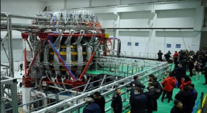 Çin, dünyanın ilk taşınabilir nükleer reaktörünü üretmek için fabrika kuruyor