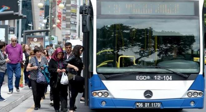 ABB'de gündem 60 milyon Euro'luk otobüs kredisi