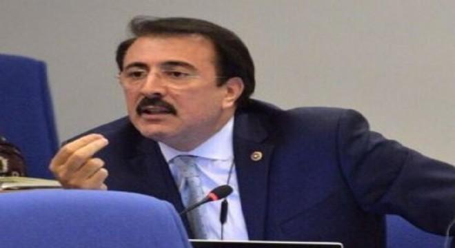 AK Parti Milletvekili Aydemir: 2020 Bütçemiz bereket saçacaktır!