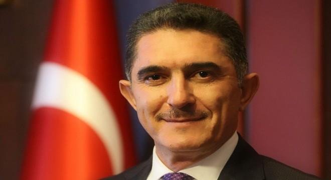AK Parti Milletvekili Çelebi: Ağrı Dağı Türkiye'nin çatısıdır