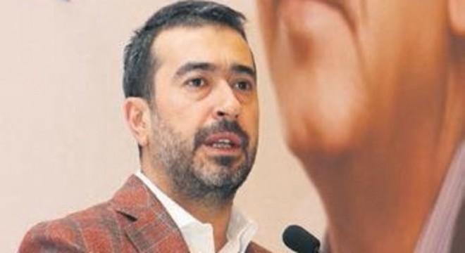 AK Parti Siyaset Akademisi'ne yoğun ilgi