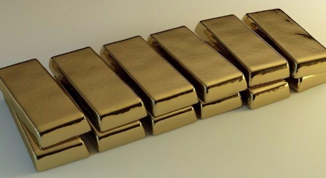 Altın bir ayın ardından 1830 Dolar/ONSun üzerinde