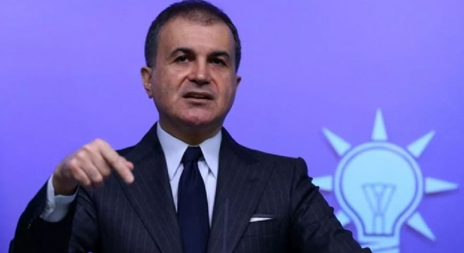 Ankara Barosu'nun çirkin sözlerine AK Parti'den sert tepki!