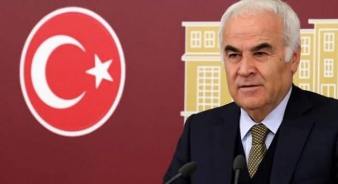 Ankara Milletvekili Nevzat Ceylan organlarını bağışladı