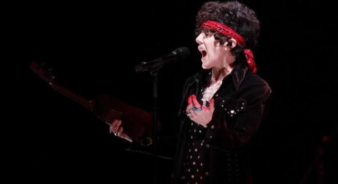 Amerikalı ünlü şarkıcı LP, yaklaşık bir yıl aranın ardından tekrar Ankaralı hayranları ile buluştu.