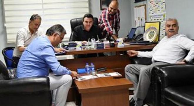 Ankaragücü yeni sezon öncesinde transfer çalışmalarına başladı.