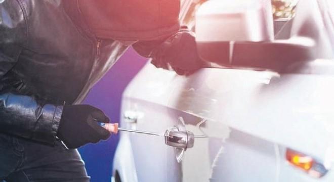 Araç hırsızlarının en çok başvurduğu 5 yöntem