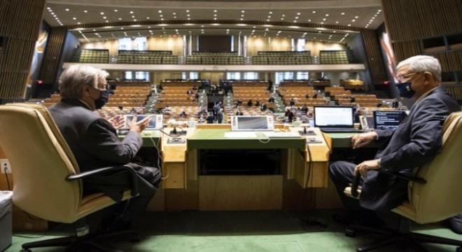 BM'de 75. Genel kurul toplantısı gerçekleşti