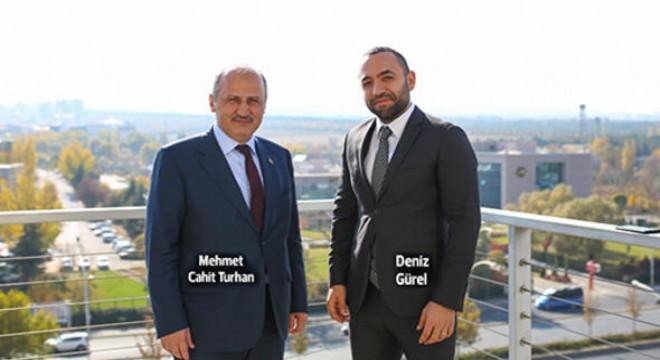 Bakan Turhan Ankara Hürriyet'e açıkladı: Esenboğa metrosunda hedef 2020