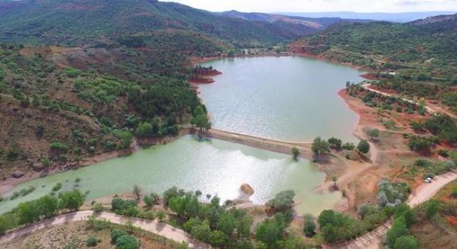 Barajlardaki doluluk yüzde 38'e ulaştı