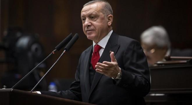 Başkan Erdoğan: Bugün bu ülkede FETÖ'nün en büyük siyasi ayağı Kemal Kılıçdaroğlu ve ekibidir