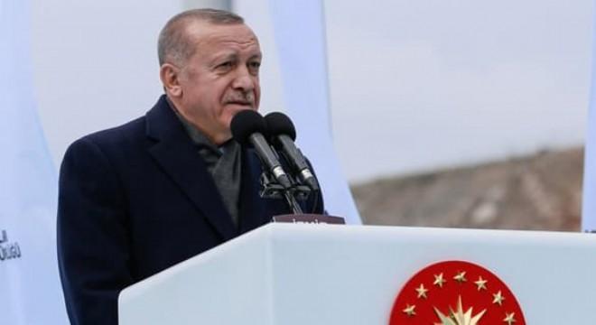 Başkan Erdoğan: Putin, Macron ve Merkel ile 5 Mart'ta bir araya geleceğiz