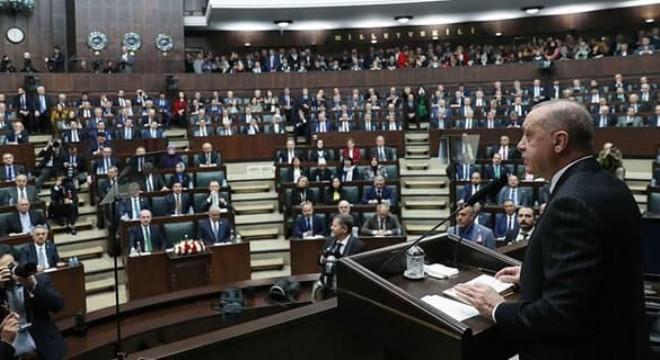 Başkan Erdoğan: 'Şehitler tepesi boş kalmayacak' dedim, diyeceğim