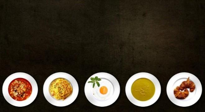 Bayram ve sonrasında beslenme önerileri