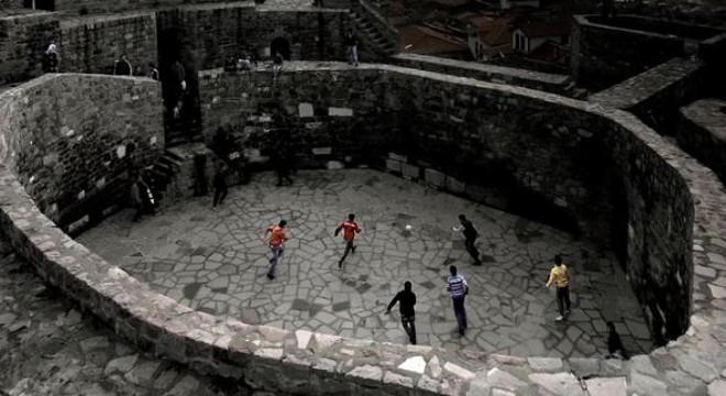 Altındağ Belediyesi'nin düzenlediği 'Benim Altındağım' adlı fotoğraf yarışmasında ödül alanlar belli oldu.
