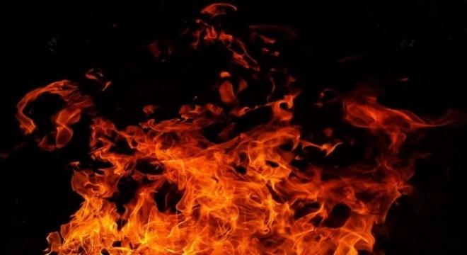 Bugün 12 ilde meydana gelen 19 orman yangınından 15'i kontrol altında, 3'ü söndürüldü