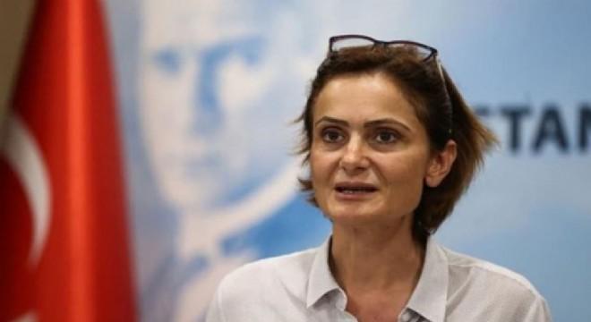 CHP'li Kaftancıoğlu ifadeye çağrıldı