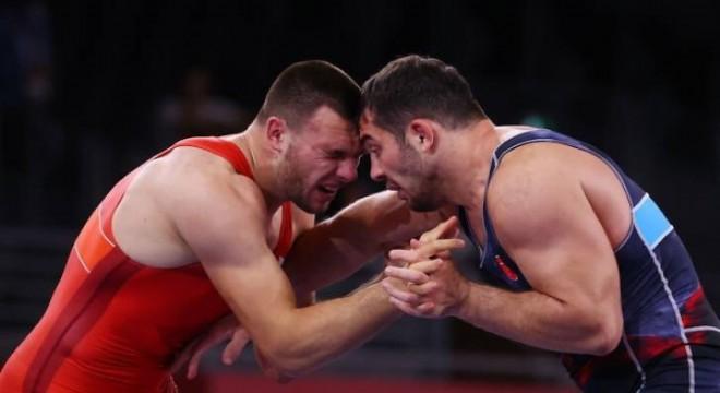 Cenk İldem, Olimpiyat Oyunları'na veda etti