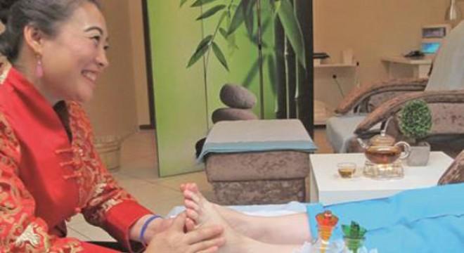 Çin'in geleneksel tıbbı Ankara'da