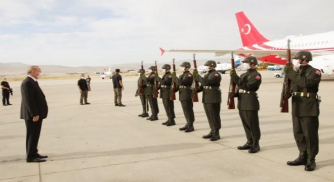 Cumhurbaşkanı Erdoğan, Ak Parti Malatya İl Kongresine katıldı