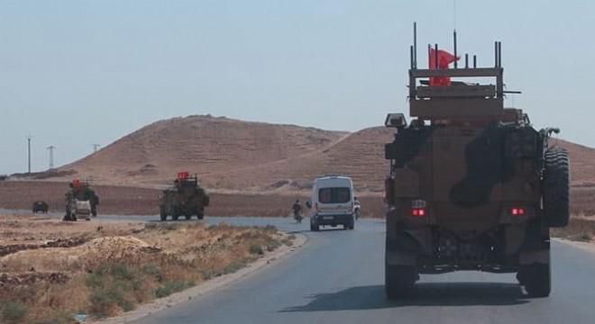Cumhurbaşkanlığı: Suriye'deki askeri gözlem noktalarımız yerlerinde kalmaya devam edecek