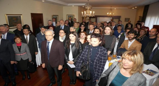 Diplomatların gözünden Romanya