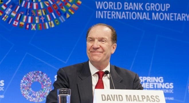 Dünya Bankası, Çin hariç Asya-Pasifik ülkelerinin ekonomik büyüme tahminini düşürdü