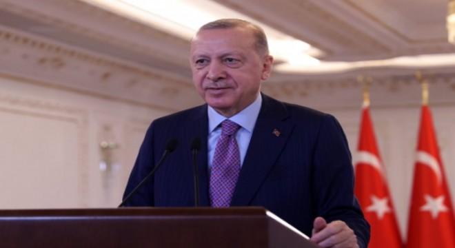 Erdoğan, 81 ilden gençlerle iftar programında bir araya geldi
