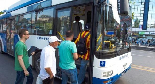 Ankara Büyükşehir Belediyesi, Başkent'te askerlik görevini yapan erlerin EGO'ya ait toplu taşıma araçlarından ücretsiz yararlanabilmesi için çalışma yapacak.