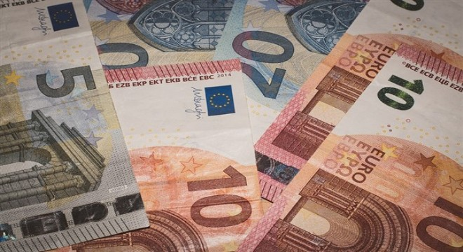 Euro bölgesi ekonomisinde tarihi daralma