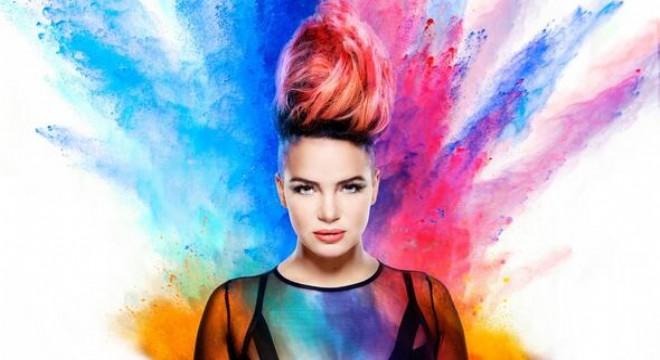 Dünyaca ünlü şarkıcı Eva Simons 'Ankara Sokak Festivali' kapsamında 24 Kasım Pazar günü hayranlarıyla buluşacak.