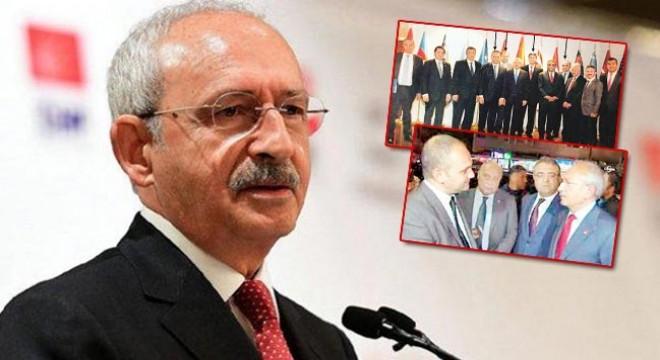 FETÖ'nün siyasi ayağı Kılıçdaroğlu ve ekibi