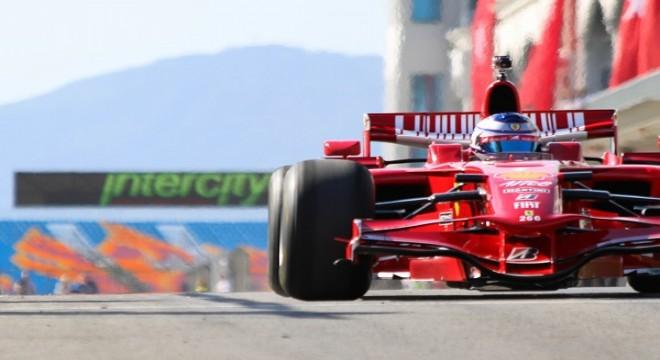 Formula 1 biletleri satışa çıkıyor