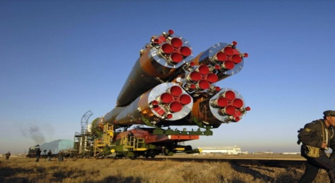 Gençlerin hayallerini ateşleyen Roket Yarışması