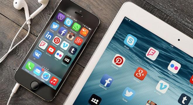 Günde 2 saat 48 dakikamız sosyal medyada geçiyor