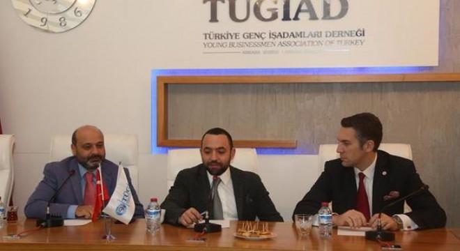 Ankara Haberleri: Ankara sanayisi dijital dönüşecek 79