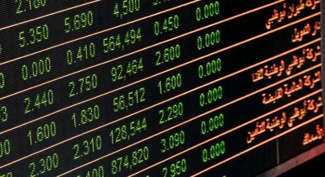 Haftalık piyasa takvimi 25-29 Ekim 2021