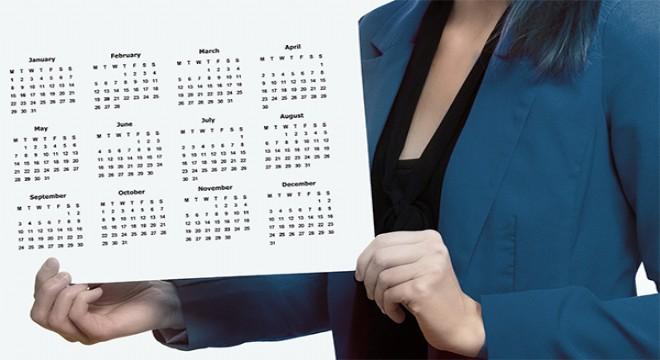 Haftalık piyasa takvimi 26-30 Ekim 2020