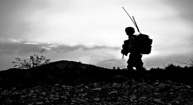 Hakkari'de 1 asker şehit oldu, 2 terörist etkisiz hale getirildi