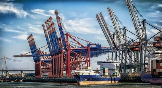 Haziran ayında genel ticaret sistemine göre ihracat %15,7, ithalat %8,3 arttı