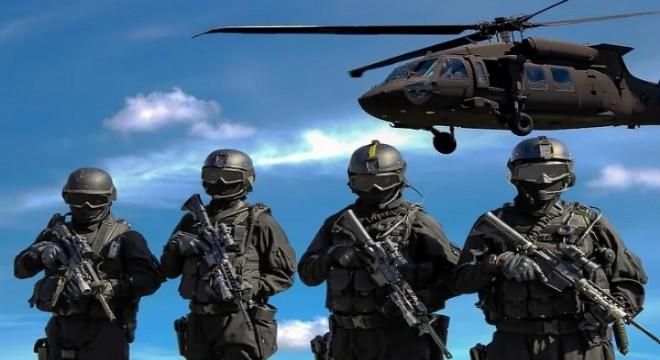 İlkbahar-yaz operasyonlarında 48 terörist etkisiz hale getirildi