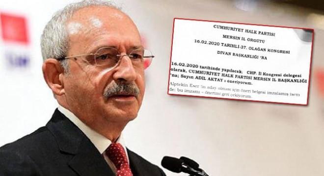 Kılıçdaroğlu, HDP ittifakı için parti içi demokrasiyi askıya aldı! Matbu demokrasi