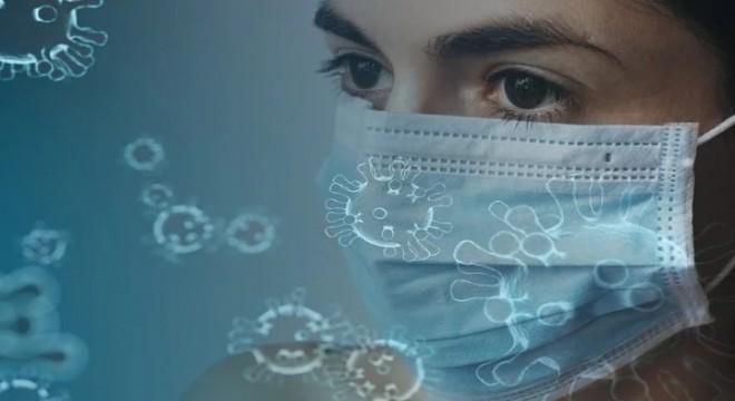 Koronavirüs salgınında ölenlerin sayısı 7 bin 574'e ulaştı