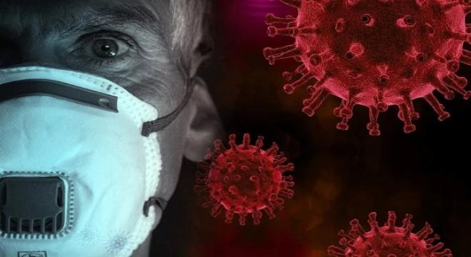 Koronavirüs salgınında vaka sayısı 5 bin 480'e ulaştı