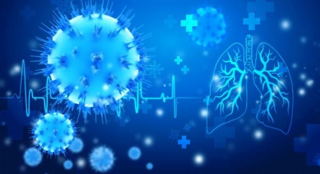 Koronavirüs salgınında vaka sayısı düne göre azaldı
