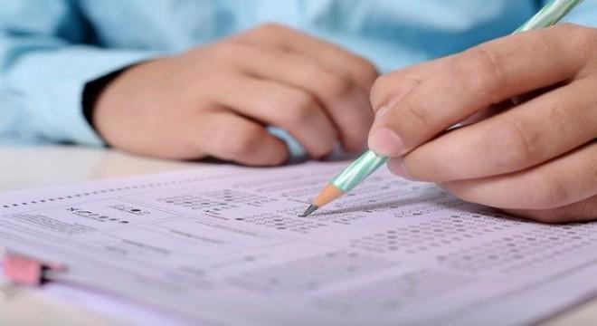 LGS'de matematik soruları zorladı