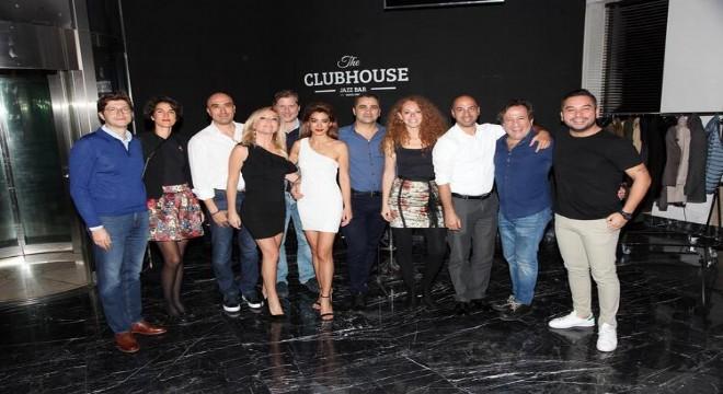 Ankaralı eğlenceseverler, dördüncüsü düzenlenen Latin Partisi'nde bir araya geldi. Partide Kübalı şarkıcı Federiko Andy ve Hermanos müzik grubu ile DJ Tuba Lüleci Alaçam, müzikleriyle coşturdu.